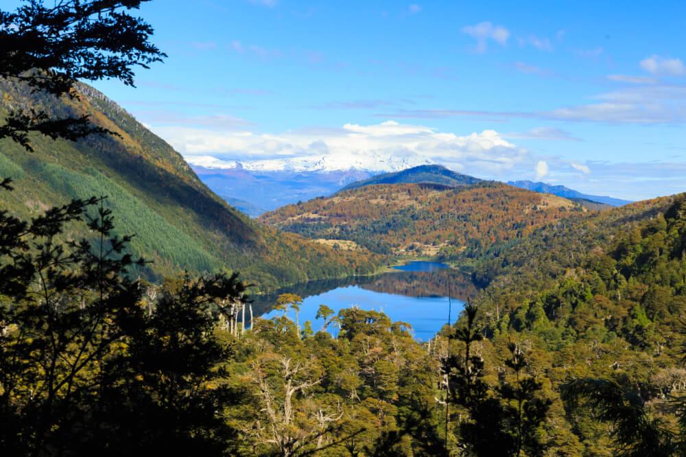 Qué ver en La Araucanía - Huerqueue