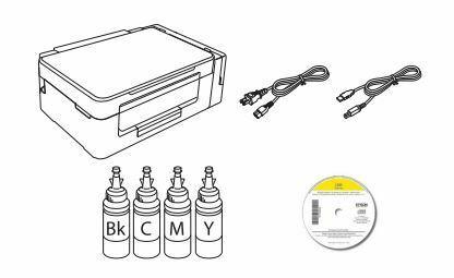 Como Instalar una Impresora Epson L395 sin CD 【 Manual 2019