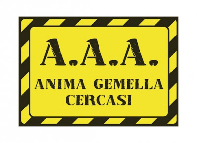 Read more about the article AAA Cercasi… Varia ed eventuale