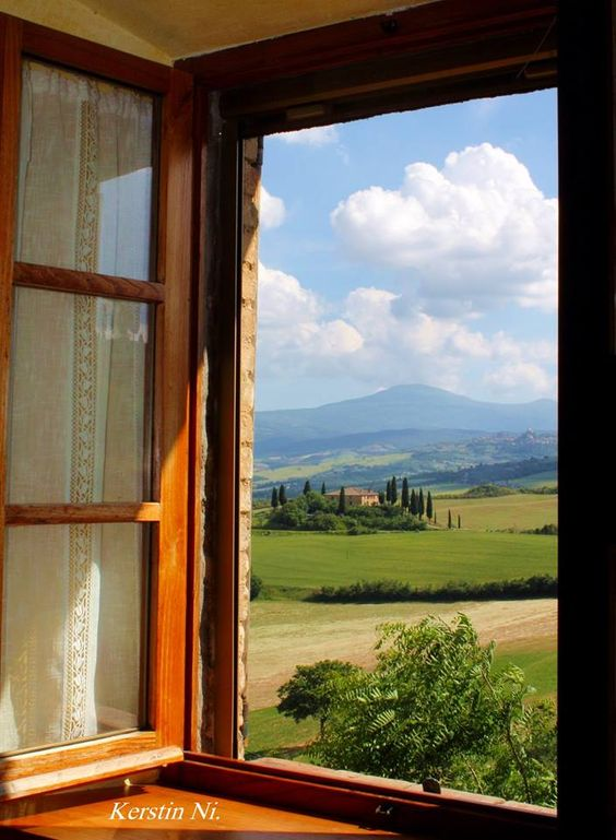 Read more about the article Vado a vivere in campagna