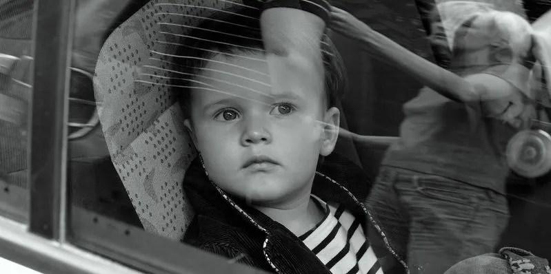 ¿Cómo evitar las víctimas infantiles en los accidentes de tráfico?