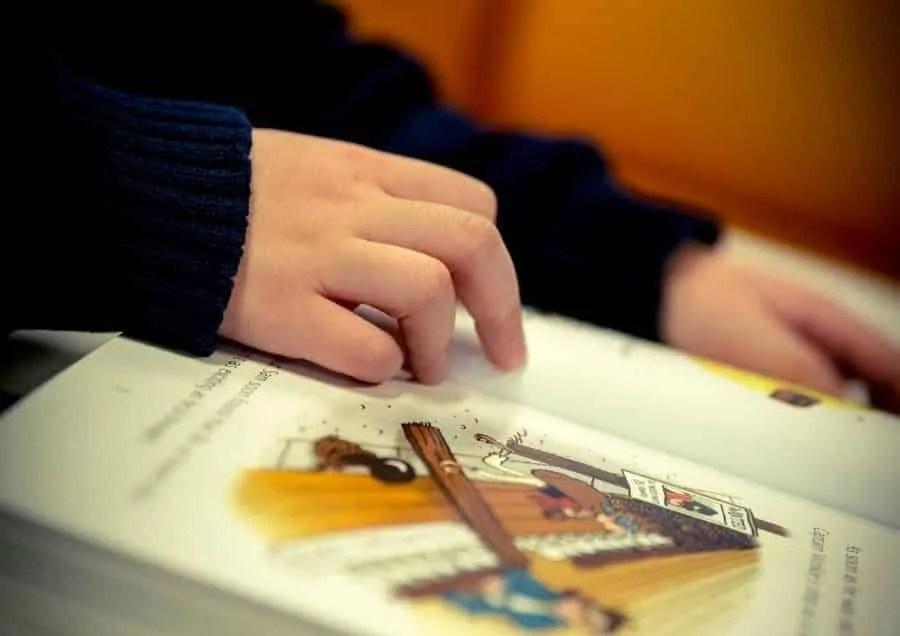 10 consejos para fomentar que nuestros hijos lean