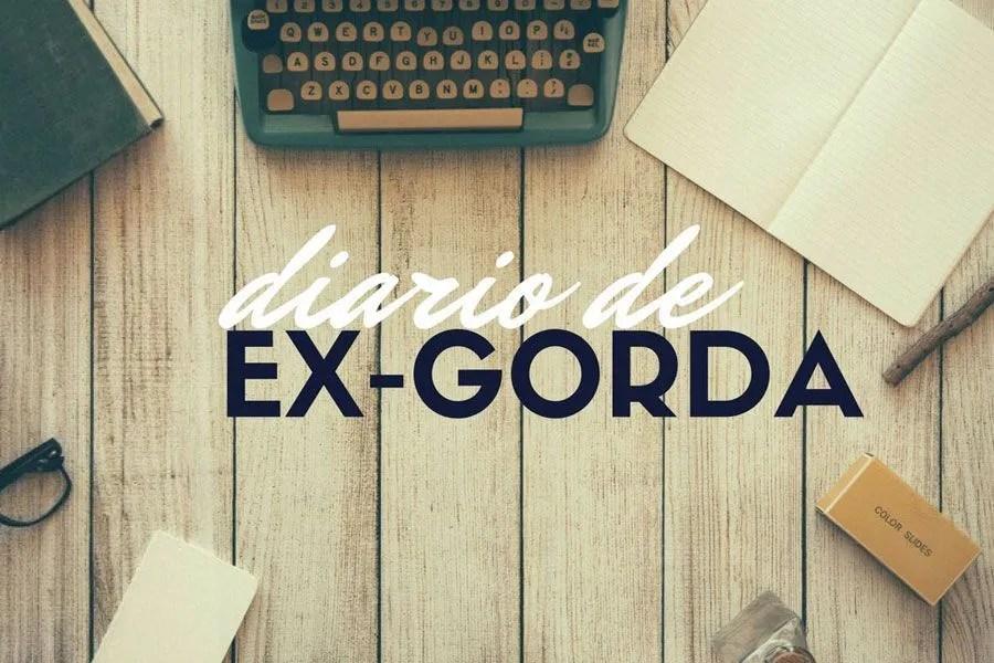 Diario de una ex gorda: semana 4