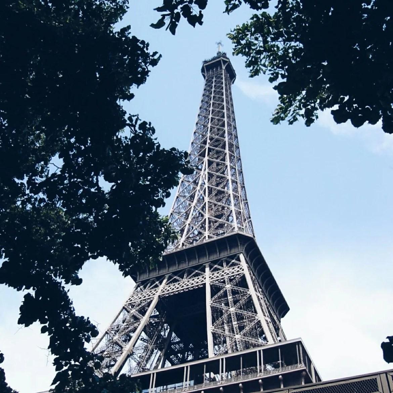 Camino a París al Efluent 5 de Parole de Mamans