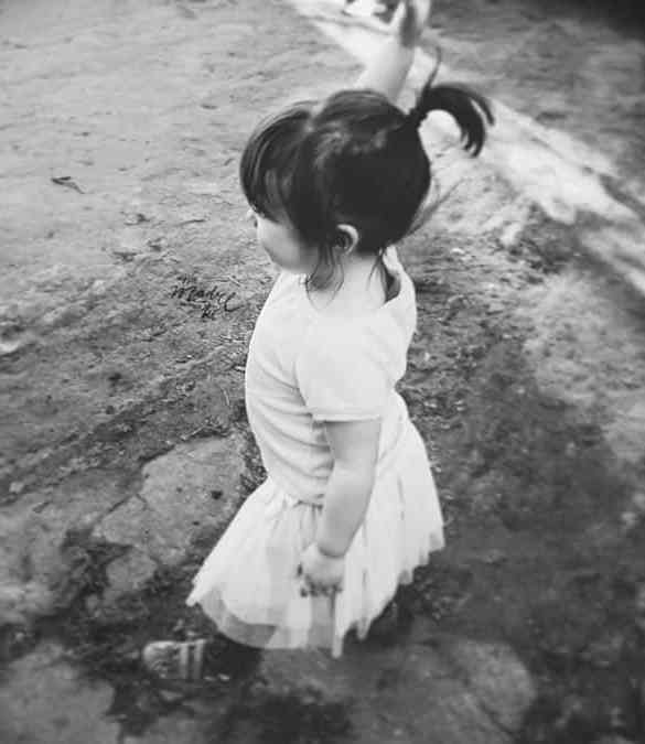Mi niña cumple 3