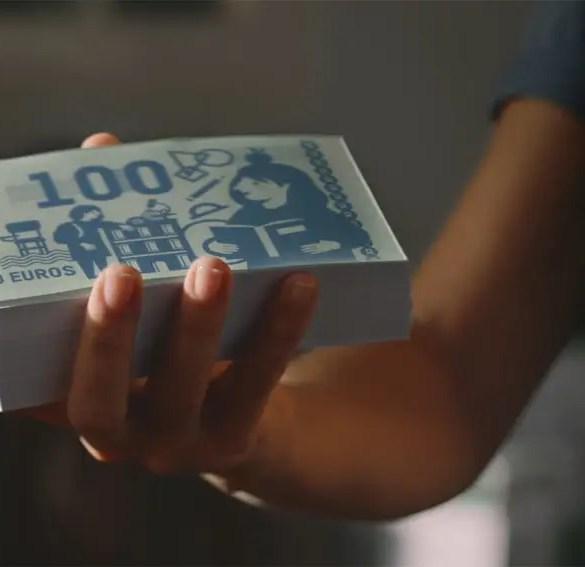 El dinero que no ves: ¡nos están robando a manos llenas!