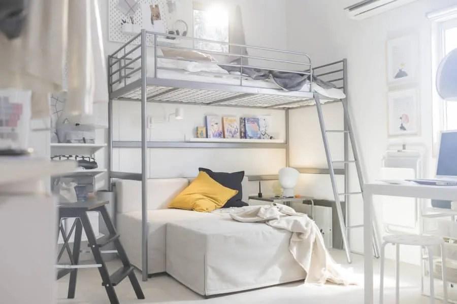 Dormitorios IKEA 2019