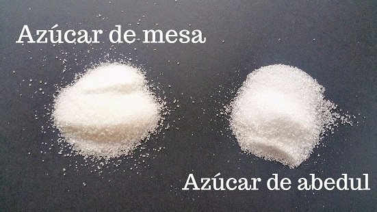 azúcar bueno para los dientes