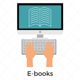 ebooks marketing