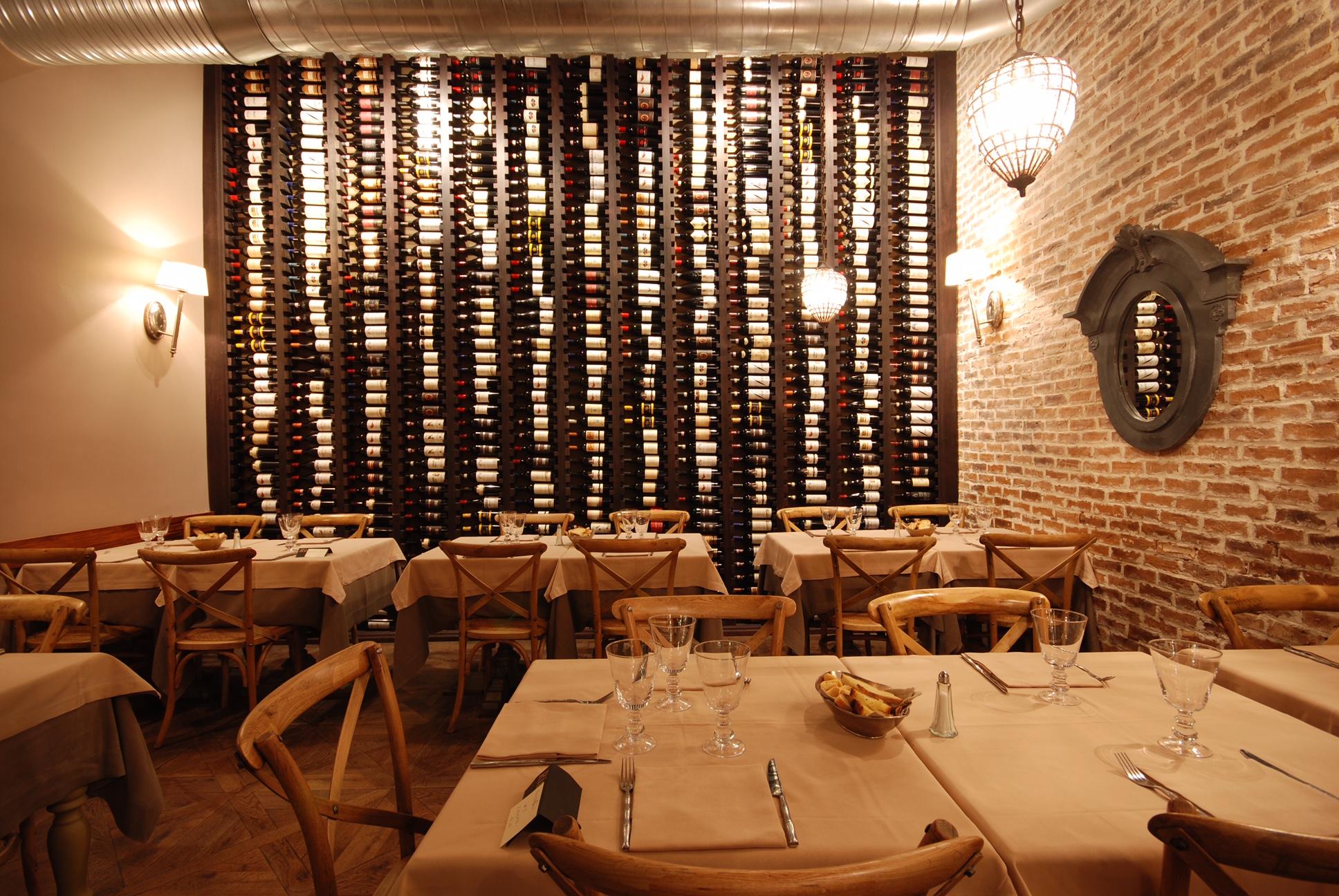 Dove cenare a tarda sera a Milano  una milanese a parigi