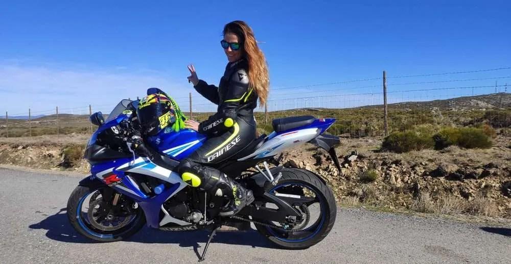 Por qué escogí pertenecer al maravilloso mundo de las motos