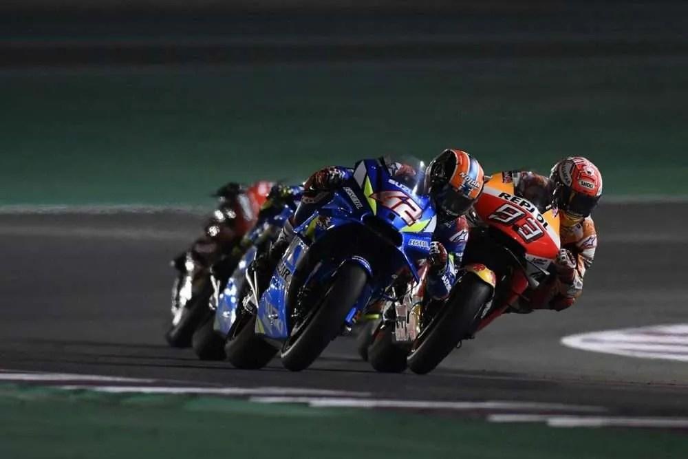 Losail International Circuit Qatar