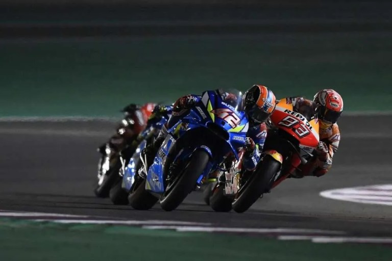 Losail International Circuit – Qatar