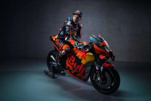 Red Bull KTM Factory Racing 2021 Brad Binder