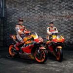 Nueva etapa para Marc Márquez y Pol Espargaró en el Repsol Honda Team 2021