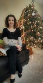Navidad, 50 años, 50 navidades, mujeres de 50, alegría, celebración