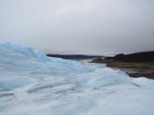 Glaciar I