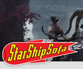 Starship Sofa