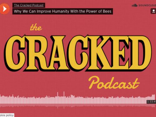 CRACKED (podcast)