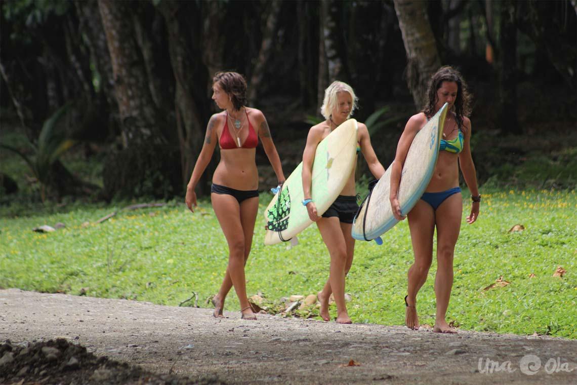 Yoga Surf Camp