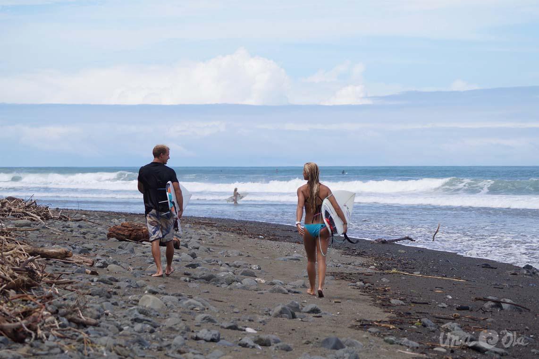 Surfing Coach