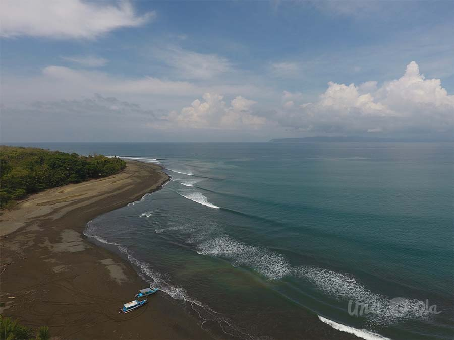 Costa Rica Surf Report