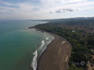 surf report: Pavones Costa Rica