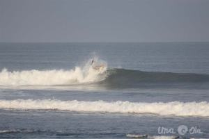 Pavones Costa Rica Surf Reports