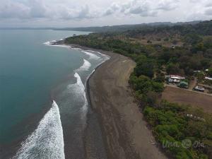 Surf Reports: Pavones, Costa Rica