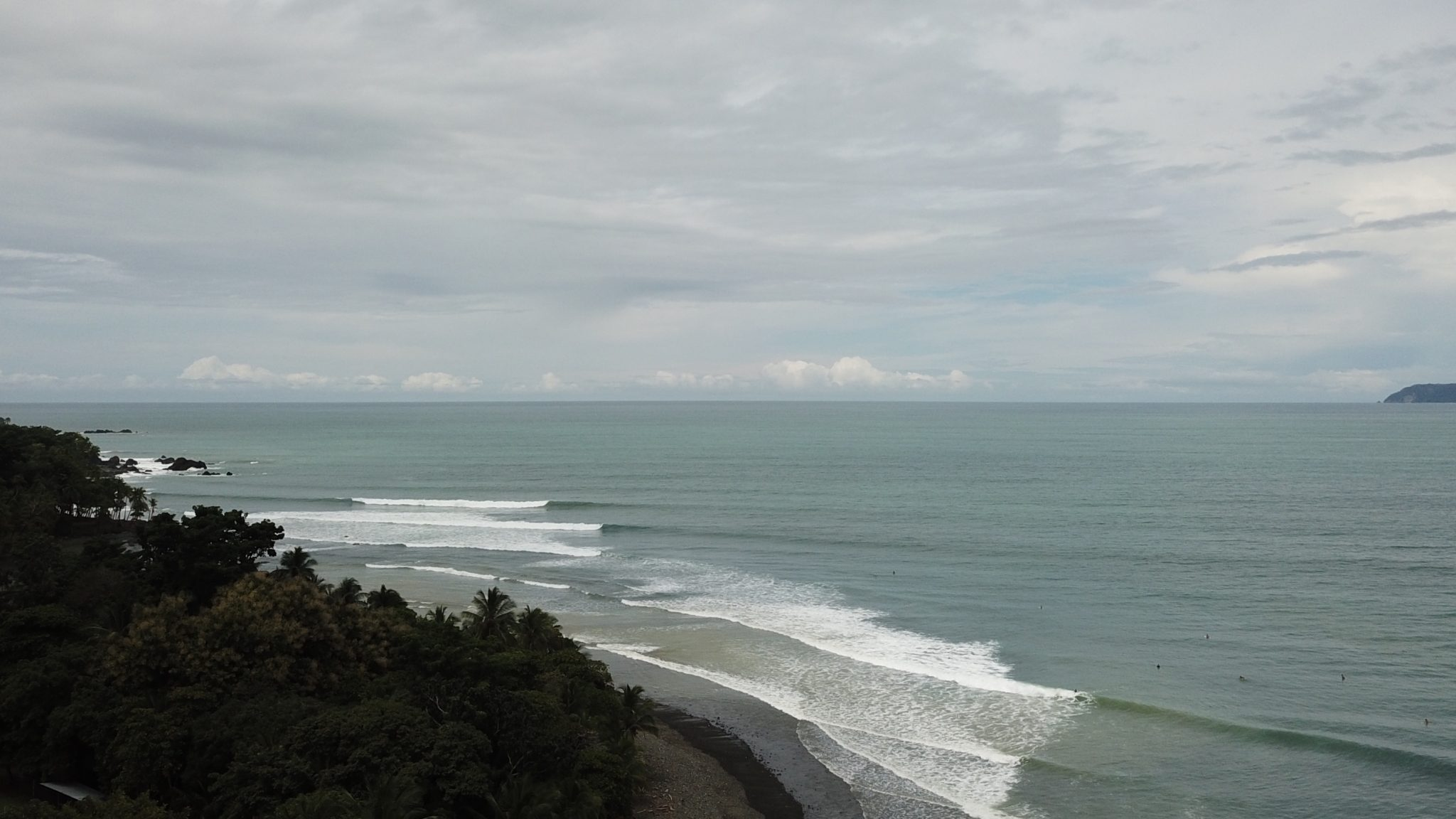Pavones Surf Report Photo
