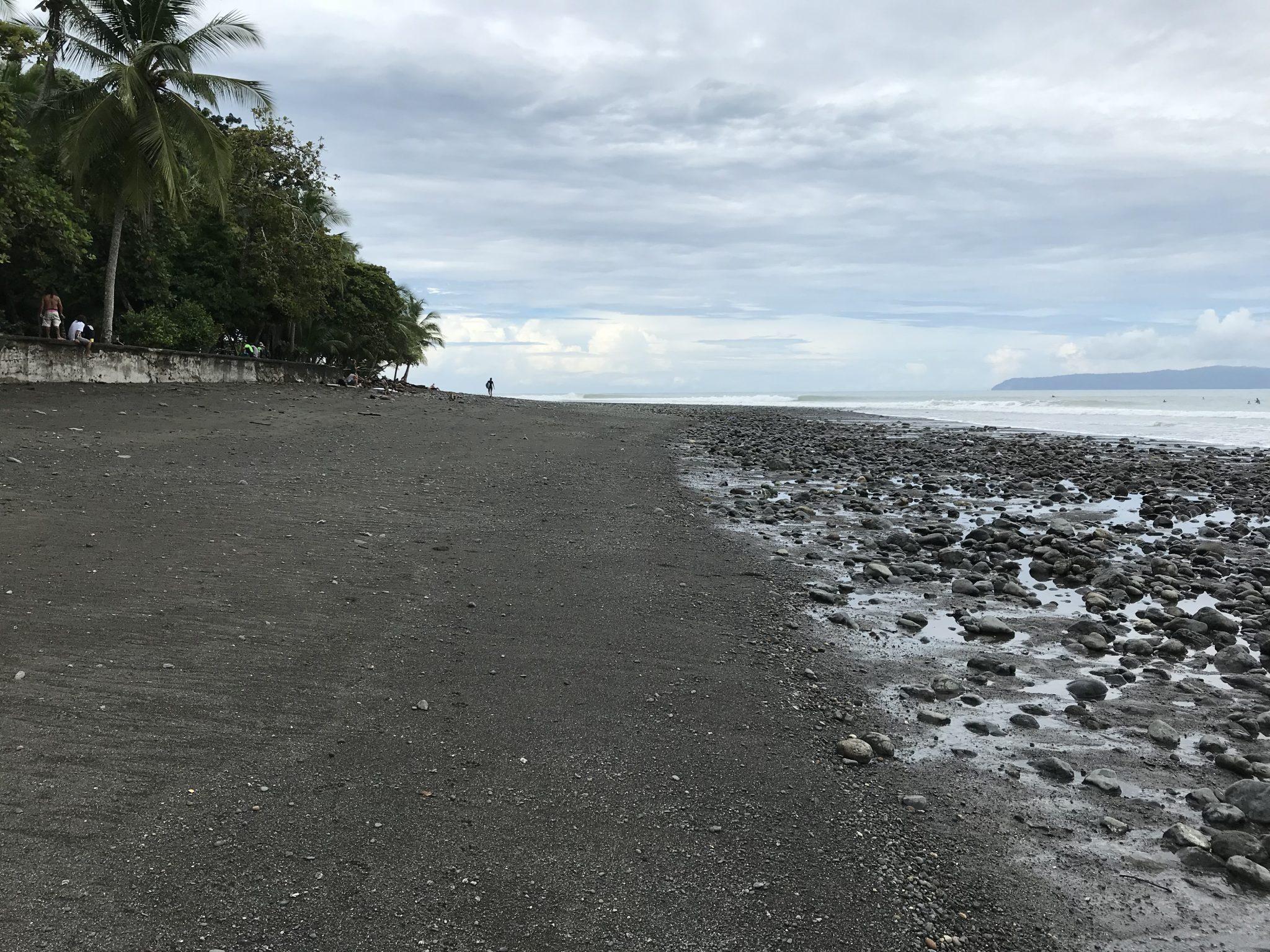 Costa Rica Surf Report Photo