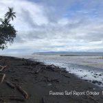 Pavones Costa Rica Surf Report