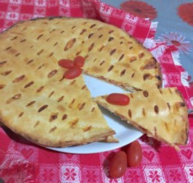 Rustico Gusto Pizza 4
