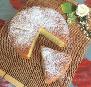 Molly Cake (Torta alla Panna Montata – Pan di Spagna alla Panna) 2
