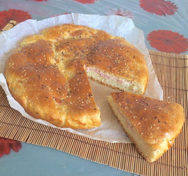 Torta Rustica a Impasto Molle 1
