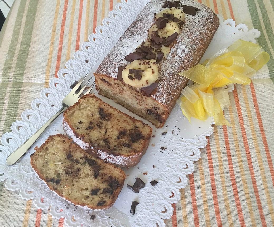 Torta Alle Banane Benedetta Parodi Archivi Una Pigra In Cucina