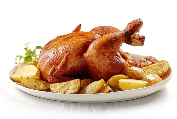 Resultado de imagen para pollo
