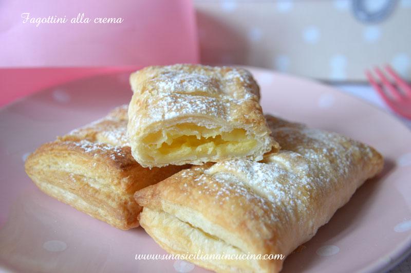 Fagottini-alla-crema