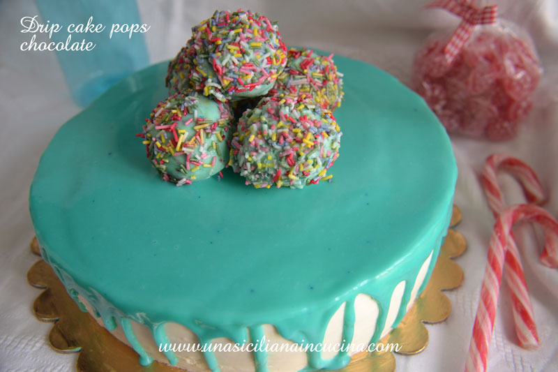 Drip-cake-pops-chocolate