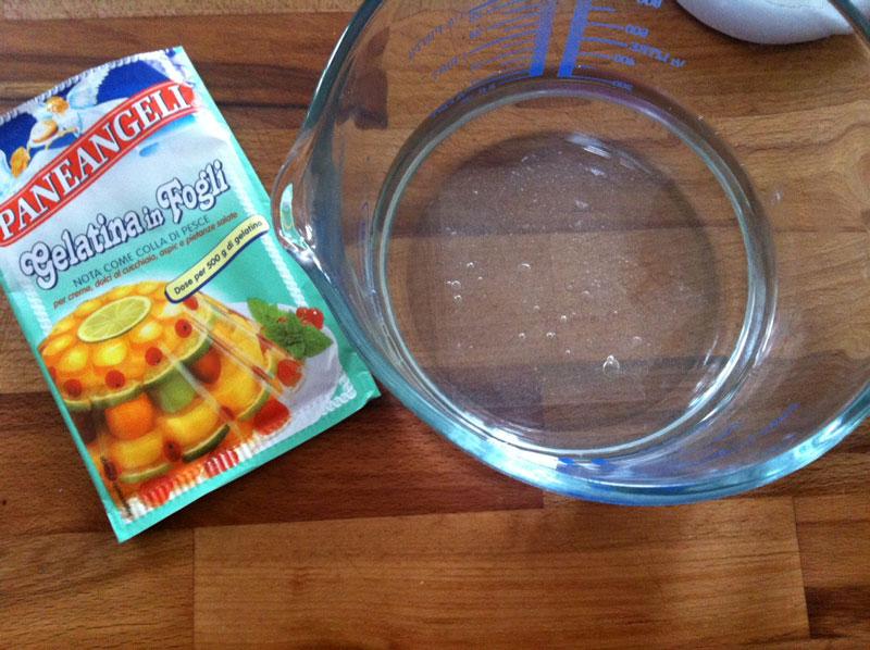ammollo-gelatina