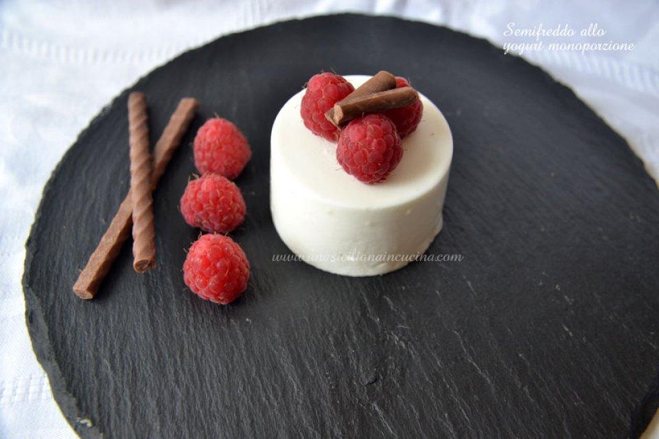 Semifreddo-allo-yogurt-monoporzione