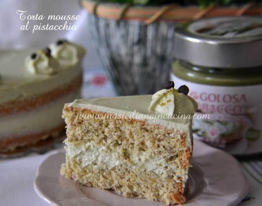 Torta-mousse-al-pistacchio