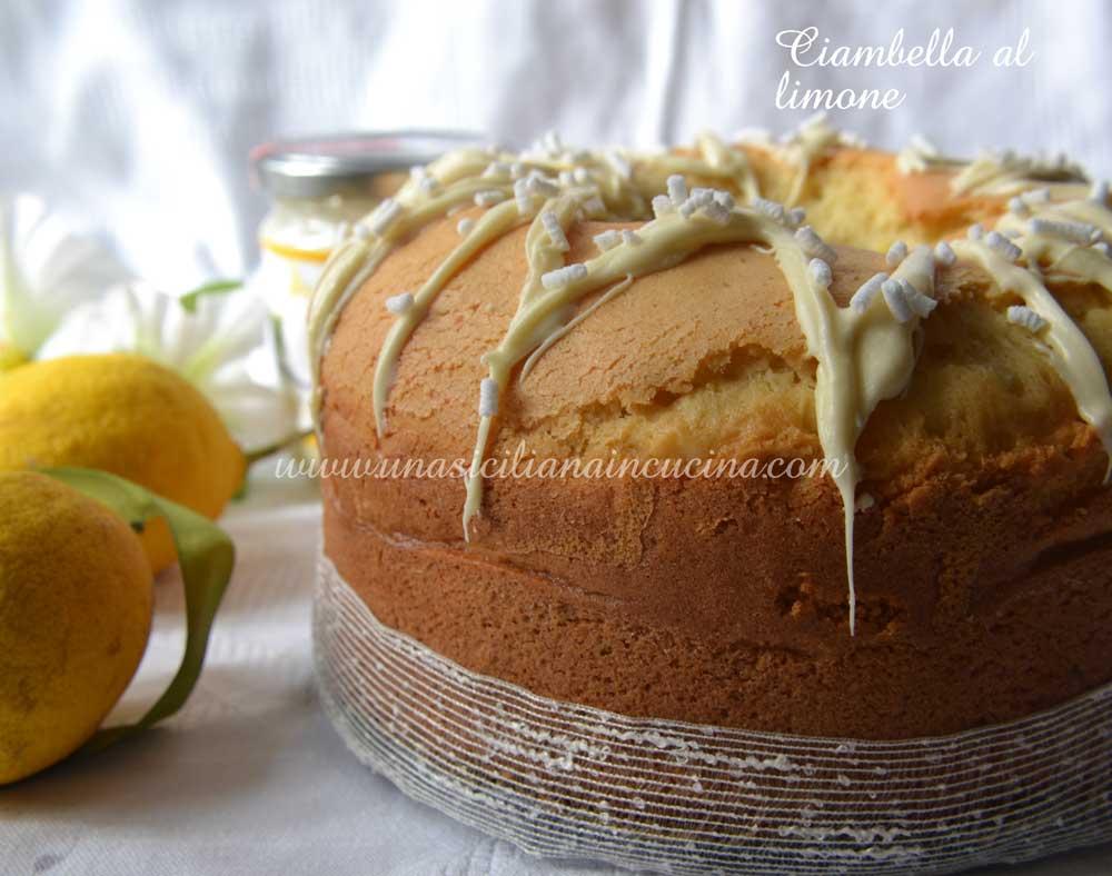 Ciambella-al-limone