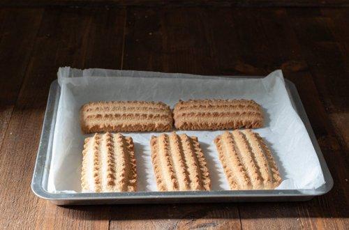 Biscotti da inzuppo siciliani