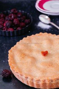 Blackberry Pie golosa