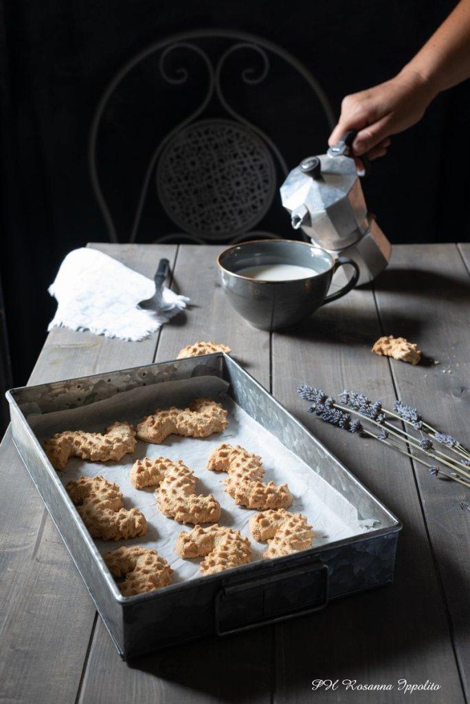 Biscotti siciliani a s o squisiti ragusani