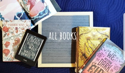 Book Talk: All Books