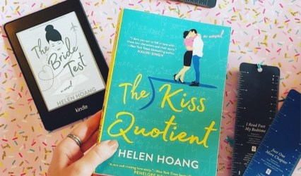 Book Club: The Kiss Quotient