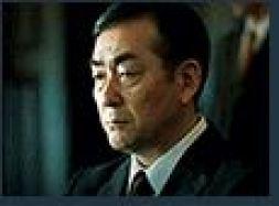 山崎警備局長
