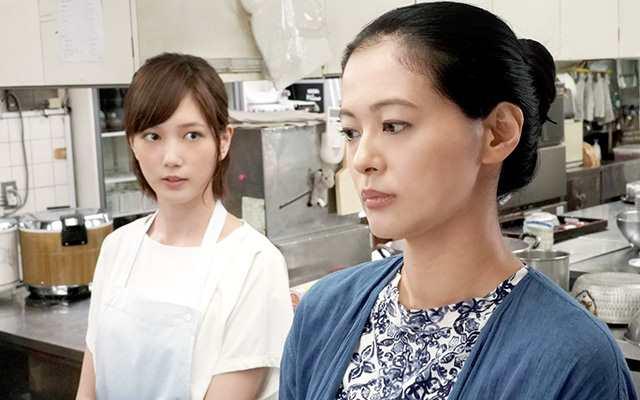 2話 早紀さんと小田切ちゃん_R